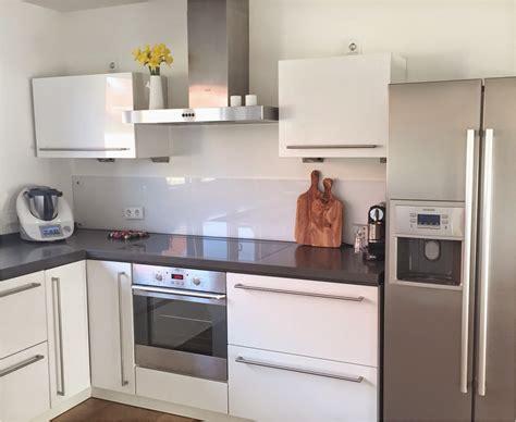Wohin Mit Der Mikrowelle In Der Küche by Die Fr 252 Hjahrsputz Challenge Die K 252 Che Ordnungsliebe