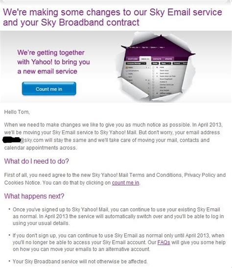 email yahoo sky sky email changing from google to sky yahoo mail