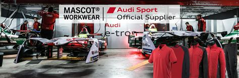 Audi Arbeitskleidung by Mascot 174 Workwear Audi Sport Official Supplier Onken