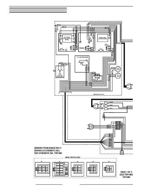 mcculloch steam cleaner wiring diagram wiring diagrams