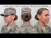 air force hair regulations 9 best images about sea scouts female tips on pinterest
