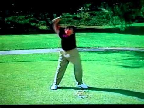 gravity golf swing technique right elbow in the golf swing by gravity golf instruc