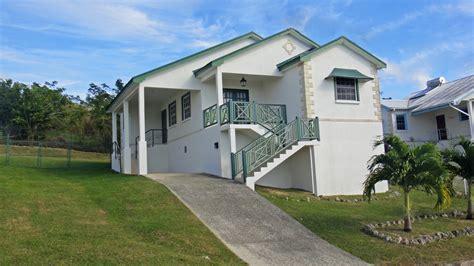 cane garden   house barbados real estate