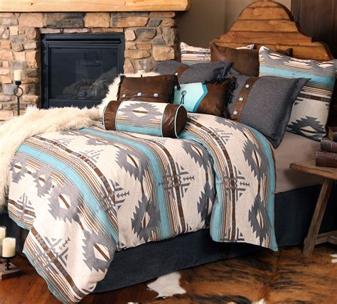 carstens inc badlands southwest comforter set ebay