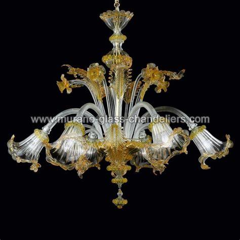 Chandeliers Adelaide Quot Adelaide Quot Murano Glass Chandelier Murano Glass Chandeliers