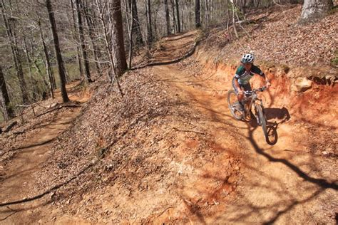 Blankets Creek Trail Map by Blankets Creek Photo Singletracks