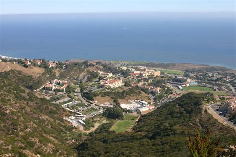 pepperdine malibu panoramio photo of pepperdine malibu