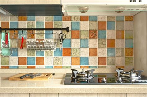 Tile Listed By Size: Walls, Counters, Floors