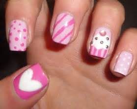 Easy nail art nail art designs 2014 ideas images tutorial step by step