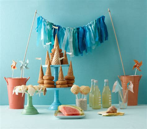 real simple bridal shower ideas the table ideas for theme bridal shower real simple