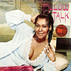 When Is Pillow Talk Coming Out by Sylvia Pillow Talk Vinyl Lp Album At Discogs