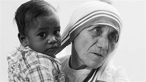 early life of mother teresa of calcutta i see jesus