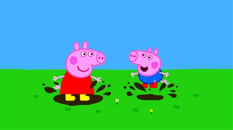 Peppa Pig Also Search For Peppa Pig Background Images