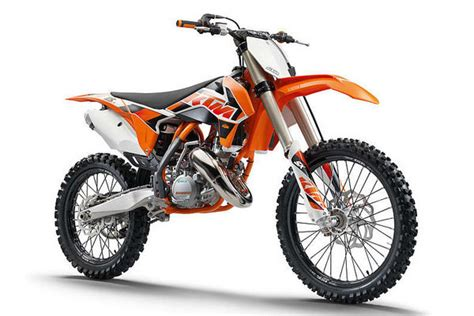 Ktm Sx 125 Top Speed 2015 Ktm 125 Sx Picture 561377 Motorcycle Review Top