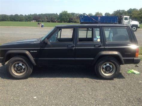 jeep eatontown nj find used 1996 jeep se sport utility 4 door 4 0l