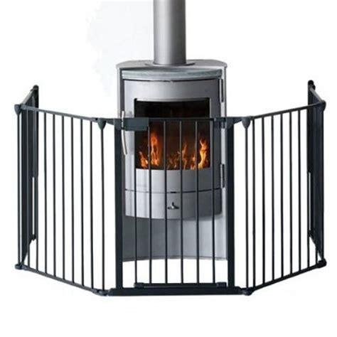 Child Fireplace Safety Gate by Babydan Hearth Gate Baby Child Safety Guard Ebay
