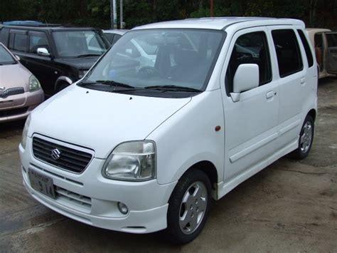 Suzuki Used Cars Used Car Suzuki Wagon R Wide 1000cc At Buy Used Cars