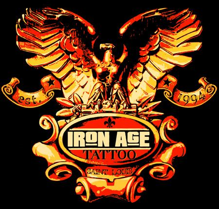 iron age tattoo welcome to the new site
