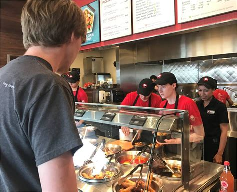 Panda Express Background Check Dothan S New Panda Express Has Busy Weekend Business Dothaneagle
