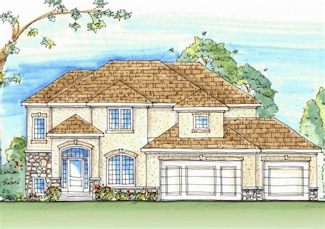 2610 square feet 3 bedrooms 2 189 batrooms on 2 levels mediterranean style house plan 4 beds 2 50 baths 2610 sq