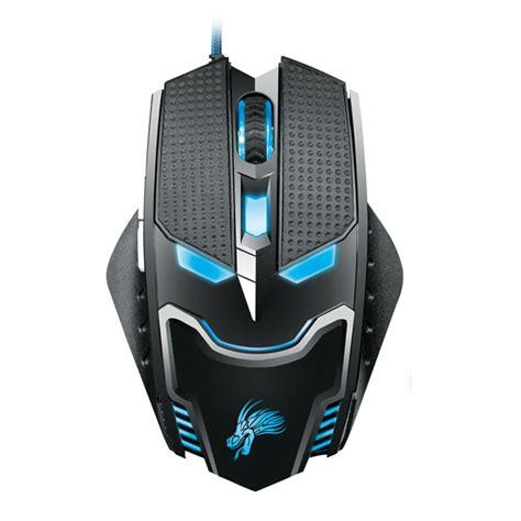 6d Gaming Mouse Gamer Optikal Optik Komputer Laptop Mirip Fantech new 2016 5000dpi led optical 6d usb wired gaming
