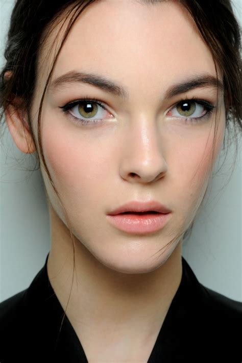 fall look 2015 dolce gabbana beauty dolce gabbana fall 2014 runway get the beauty look