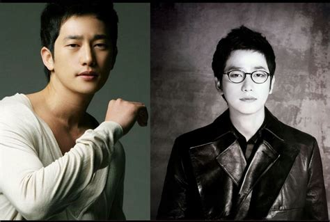 film drama korea terbaru park shi hoo korean actor park shi hoo portrait gallery