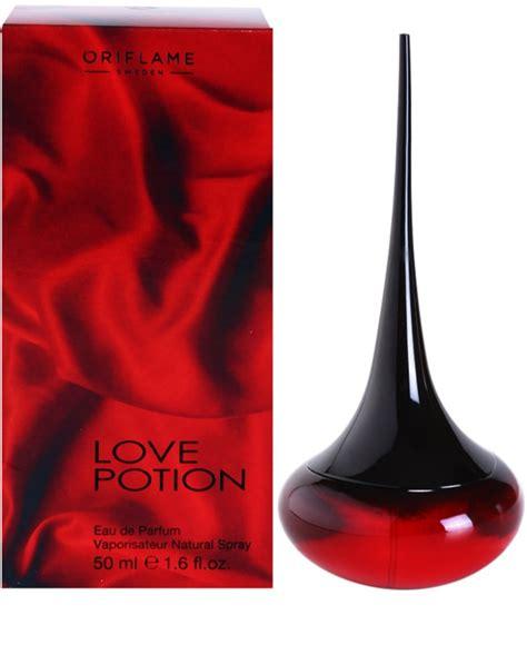 Parfum Oriflame Potion oriflame potion eau de parfum for 50 ml