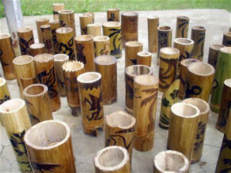 Pisau Raut Bambu resep masakan dan kerajinan tangan mudah dan menarik