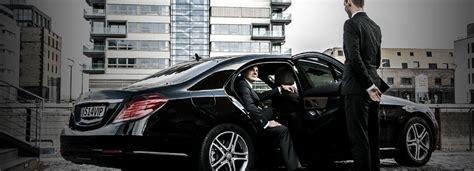 chauffeur limousine service homepage car