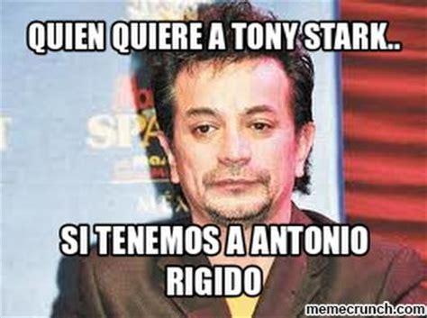 Tony Stark Meme - quien quiere a tony stark