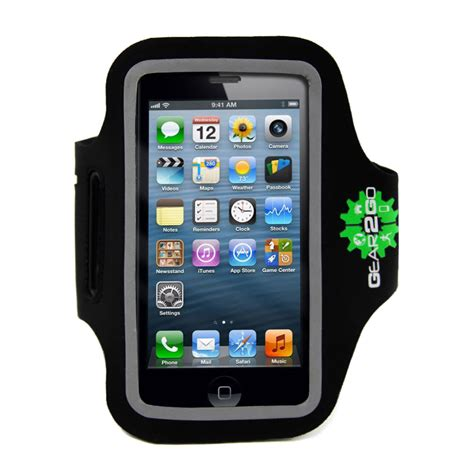 gear 2 go m s place gear 2 go sports armband for iphone