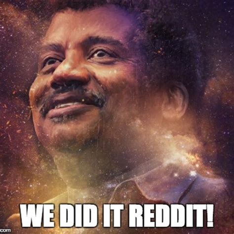 Reddit Memes - we did it reddit know your meme