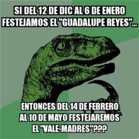 Memes 5 De Mayo - meme filosoraptor si del 12 de dic al 6 de enero