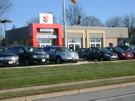 Suzuki Dealership Pa Pacifico Marple Ford Lincoln Suzuki Car And Truck Dealer