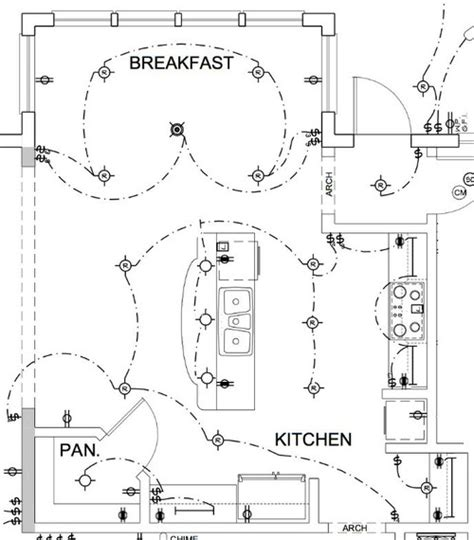 Butlers Pantry Floor Plans kitchen electrical plan needs suggestions