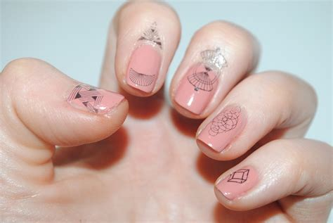 tattooed fingernail bourjois nail and cuticle tattoos really ree