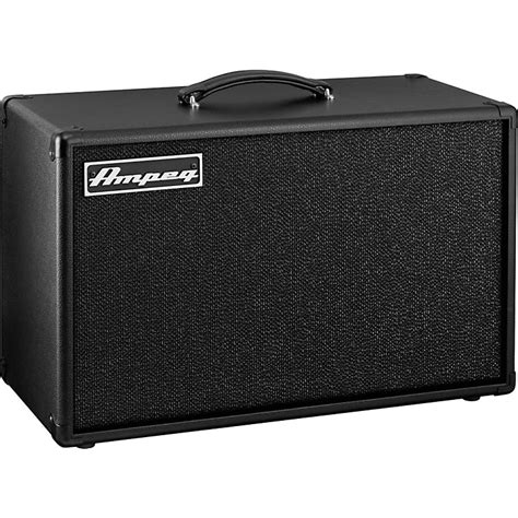ampeg 2039920 1x12 guitar speaker cabinet musician s friend