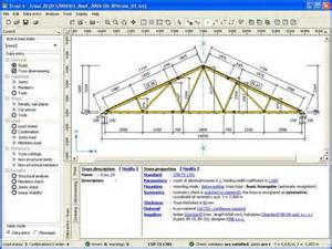 truss4 roof truss design software