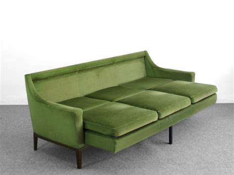 60s daybed sofa schlafcouch schlafsofa 50er 60er ebay