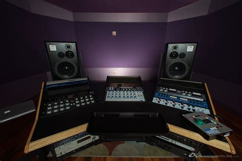 best mastering studio file mastering and production room at audio mix house