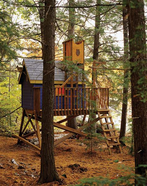 tree house design free deluxe tree house plans