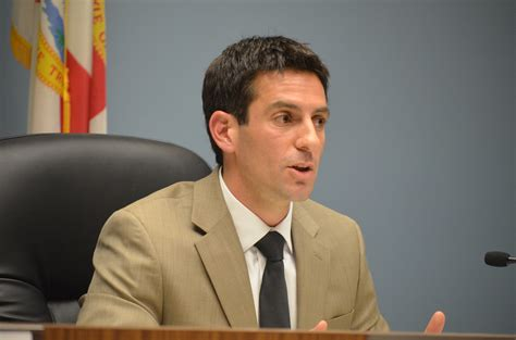 joe ayoub safety harbor waterfront park trees dominate sh candidate forum discussion