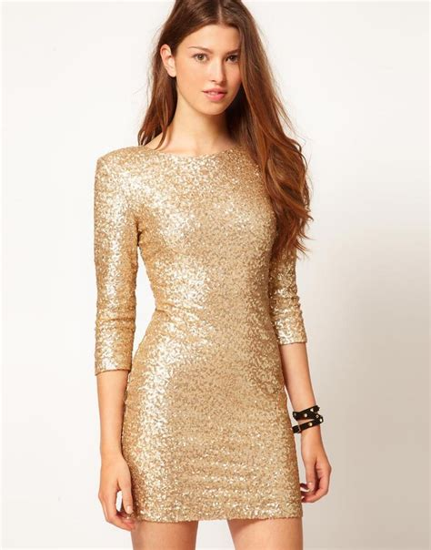 Get Dressed For The Holidays With The Shopstyle Wardrobe Registry Fabsugar Want Need by 17 Best Images About Sequin Dresses On Prom