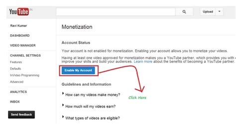 adsense youtube setup londonkings get google adsense approved within 2 to 6 hours