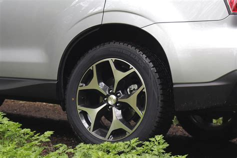 subaru forester rally wheels 2015 subaru forester xt review digital trends