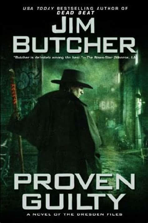 Proven Guilty Dresden Files Fandom Powered By Wikia