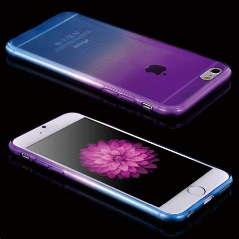 Big Silicon Tpu For Iphone 6 Tpu12 Limited new ultra thin soft for iphone 6 apple 4 7 cover