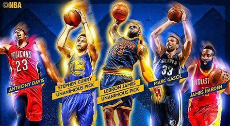 Calendario De La Nba 2015 Nba 2015 Curry Es El Astro Inmortal Entre Las
