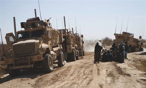 mrap   atv logistics  support defense media network